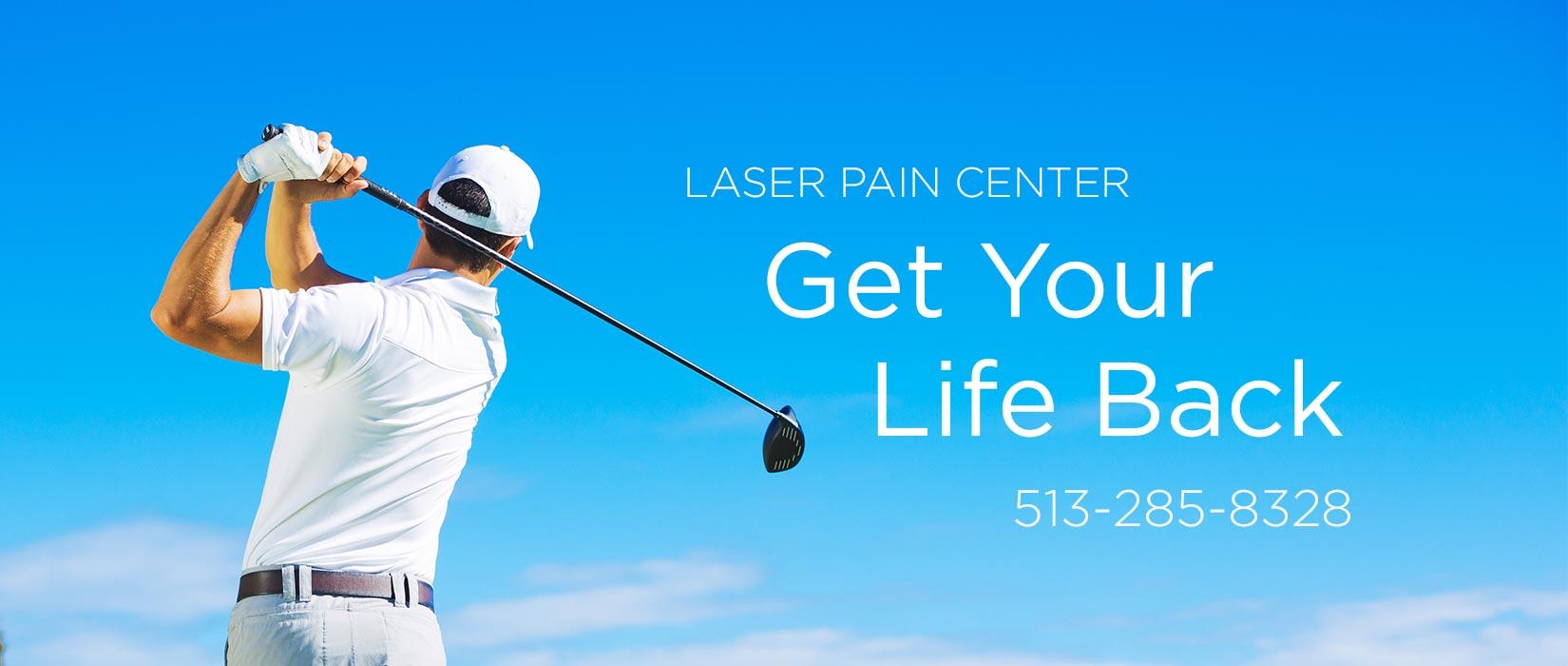 Laser Pain Center - Get Your Life Back